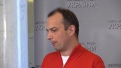 Єгор Соболєв про систему укріплень під Маруполем