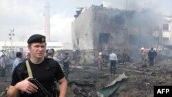 Обстановка в Ингушетии вплотную приблизилась к фронтовой.