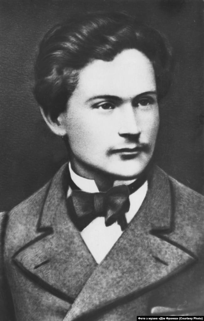 Іван Франко, 1885 рік