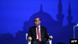 Реджеп Тайїп Ердоган, архівне фото