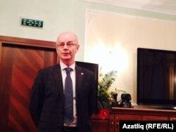 Азат Әхтәриев