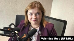 Lucia Caciuc