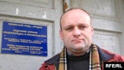 Раман Юргель