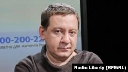 Заступник головного редактора газети «Московський комсомолець» Айдер Муждабаєв
