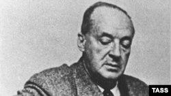 Владимир Набоков. 1960