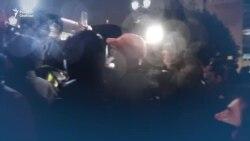 """""""Электронный лохотрон"""", стрельба в Перми и борьба с олигархами в Украине"""