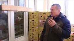 Москвадагы кыргыз алмасы