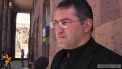 Մարտիրոսյան․ Սերժ Սարգսյանի հեռախոսազրույցը՝ «ճնշման» հետևանք