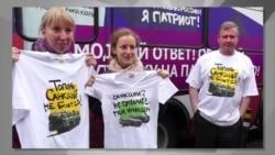 Как крымчанам живется под санкциями (видео)