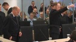 Norwegian Killer Breivik Says 'Would Do It Again'