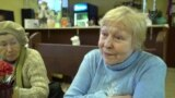 GRAB - 'I Would Go Hungry': Free Lunch For Russian Pensioners