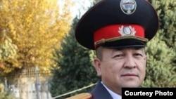 Жениш Аширбаев.