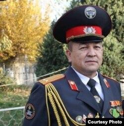 Жеңиш Аширбаев.