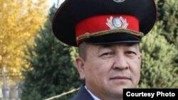 Жеңиш Аширбаев