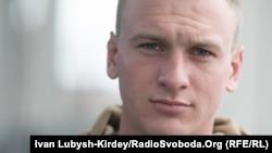 Андрій Верхогляд, ротний 72-ї бригади