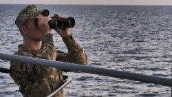 Украина готовится к разделу Азовского моря. Крымский вечер