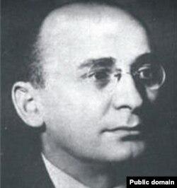 Лаўрэнці Берыя. Кіраўнік НКВД