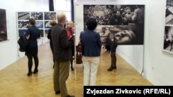 World Press Photo, Sarajevo, maj 2012.
