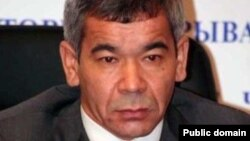 Аманжан Рыскали, экс-депутат мажилиса парламента Казахстана.