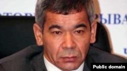 Аманжан Рыскалиев, брат бывшего акима Атырауской области Бергея Рыскалиева.