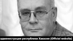 Глава Абакана Николай Булакин