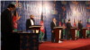 RFE/RL's Radio Free Afghanistan/Azadi Radio and Afghan National Radio Television are jointly sponsoring the weekend debate in Kabul among candidates for upcoming presidential election.