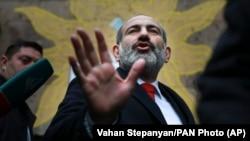 Nikol Paşiniýan
