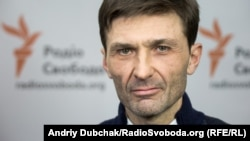 Віталій Титич, адвокат