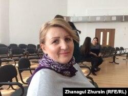 Ирина Украинцева, психолог.