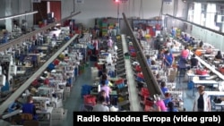 Fabrika obuće u Derventi