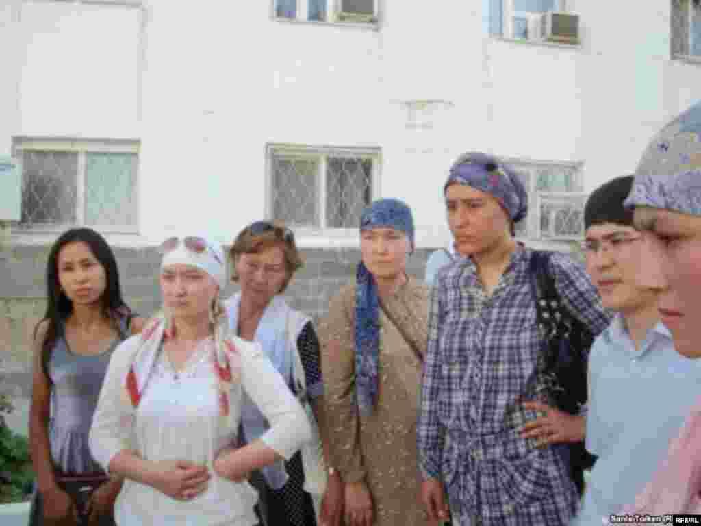 Казахстан. 13 – 17 августа 2012 года #1