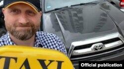Лидер «Гирчи» Зураб Джапаридзе «переквалифицировался» в таксисты
