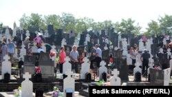 Pravdu treba nastaviti tražiti: Miloš Milovanović