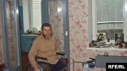 Для инвалида-колясочника большой российский город не приспособлен