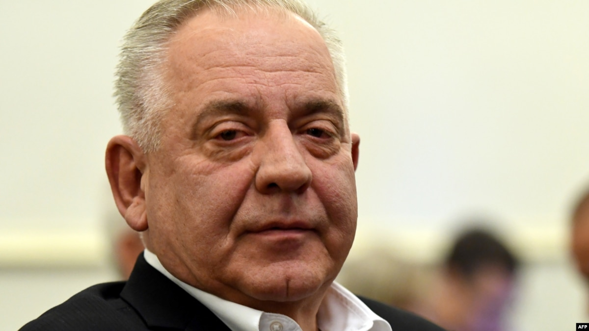 Бывший премьер Хорватии приговорен за взятку на сумму в миллионы долларов
