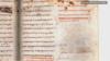 List Miroslavljevog jevanđelja za sedam Rerihovih slika