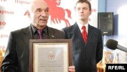 Аляксандар Камароўскі (л)