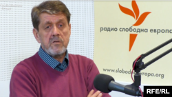 Intervju: Slobodan Arežina