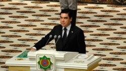Freedom House: Türkmenistan iň azat däl ýurtlaryň hatarynda galýar
