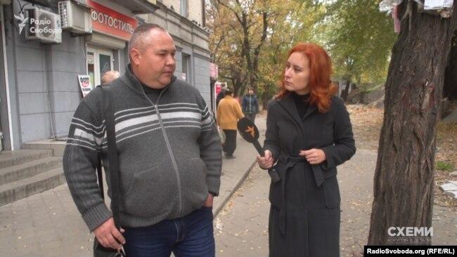 Євген Корнієнко, дніпровський фермер і підприємець