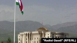 6 ноября пройдет выборы президента Республики Таджикистан.