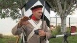 В'язали вузли і стріляли зі старовинної зброї. У Севастополі пройшов історичний фестиваль (відео)