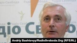 Правозахисник Василь Овсієнко