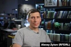 Максим Малышев