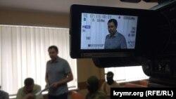 Захист Вишинського клопотав про відвід слідчого судді Радченко