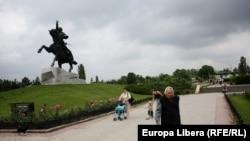 Nori negri deasupra Transnistriei?