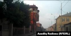Qırmızı Qəsəbə