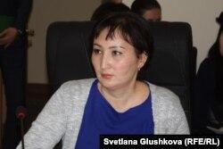 Гульмира Биржанова, юрист «Правового медиацентра».