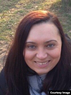 Natalia Cucoș