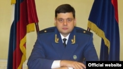 Владимир Ведерников